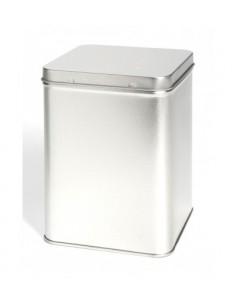 Boite métal thé 1,5kg